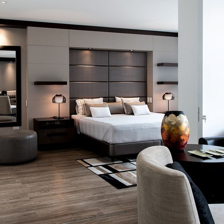 Appartement avec piscine à Medellín