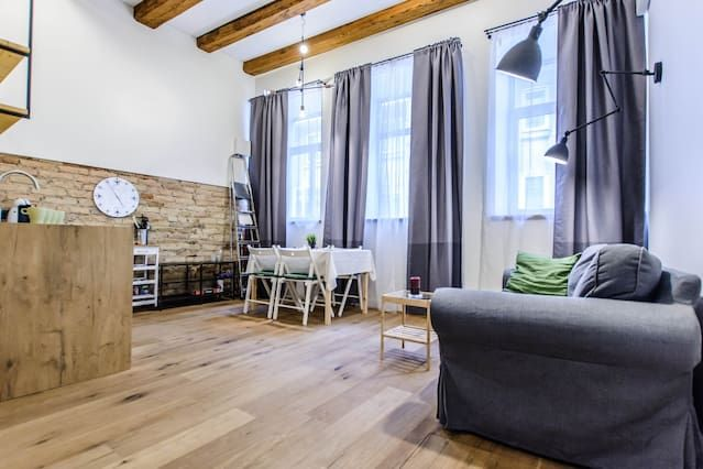 Apartamento en Vilnius con wi-fi