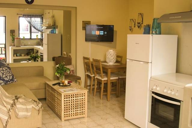 Property in Rhodes town with 1 room