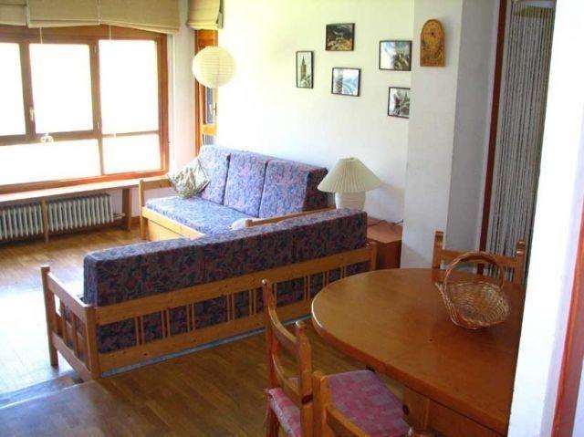 Apartamento de 2 hab. Baqueira 1500