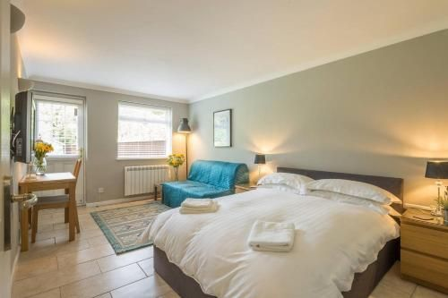 Flat with 1 room in Cambridge