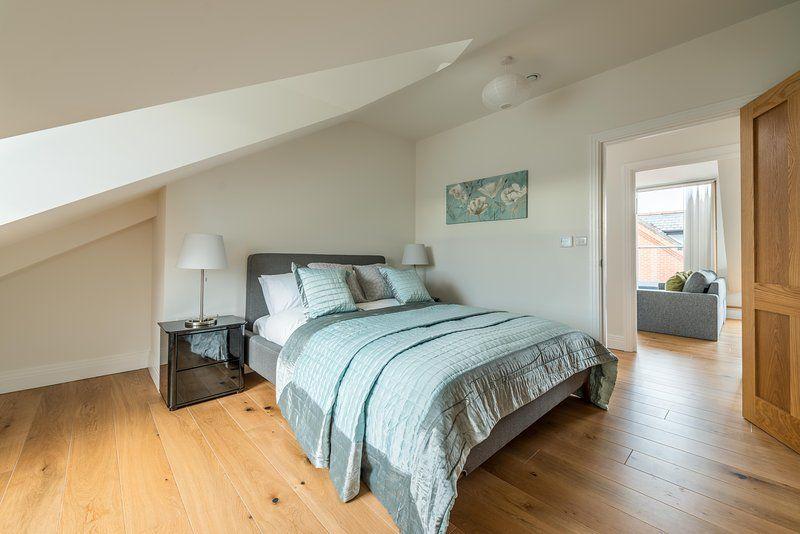 Apartamento de 2 habitaciones en Windsor