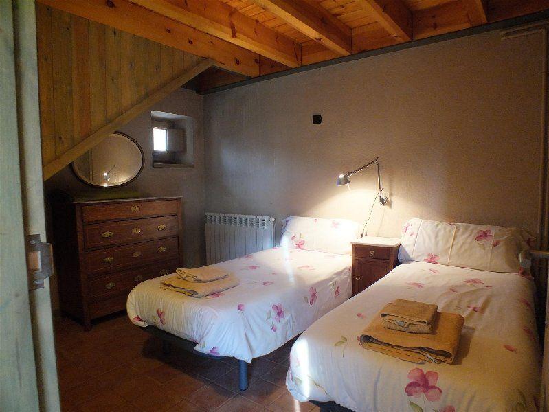 Holiday home La Cabana De Cal Sastre
