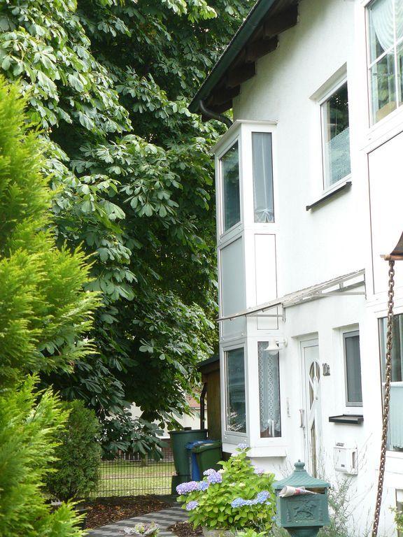 Residencia con vistas de 130 m²