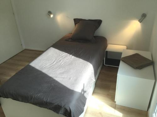 Hébergement avec 1 chambre