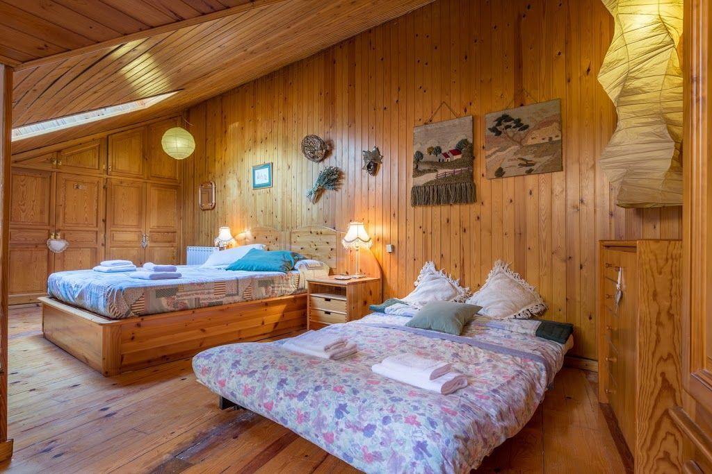 Ferienwohnung auf 129 m² mit 4 Zimmern