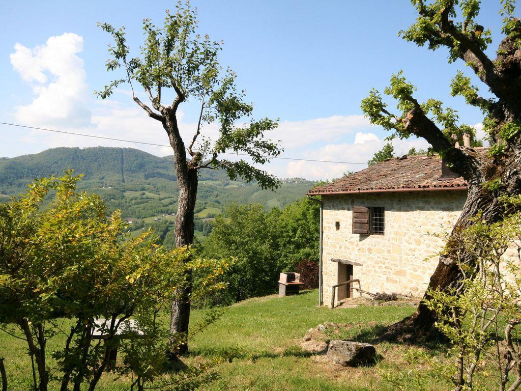 Vivienda en Semelano - montese para 2 huéspedes