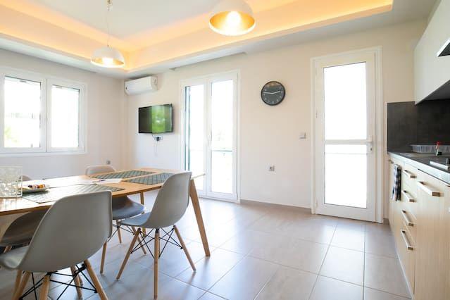Apartamento atractivo en Atenas