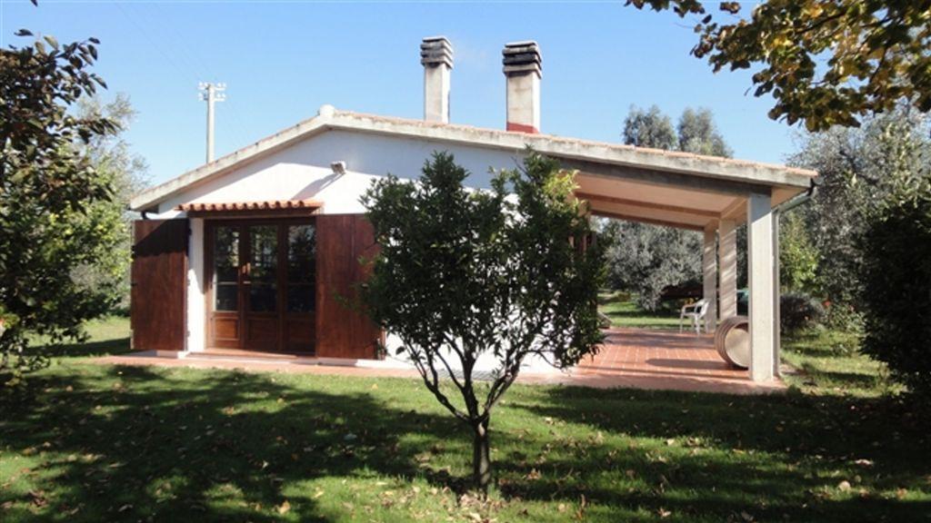 Casa en Castagneto carducci con parking incluído