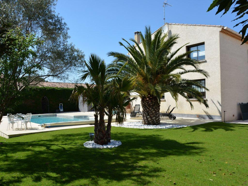 Casa de 200 m² en Vias-plage