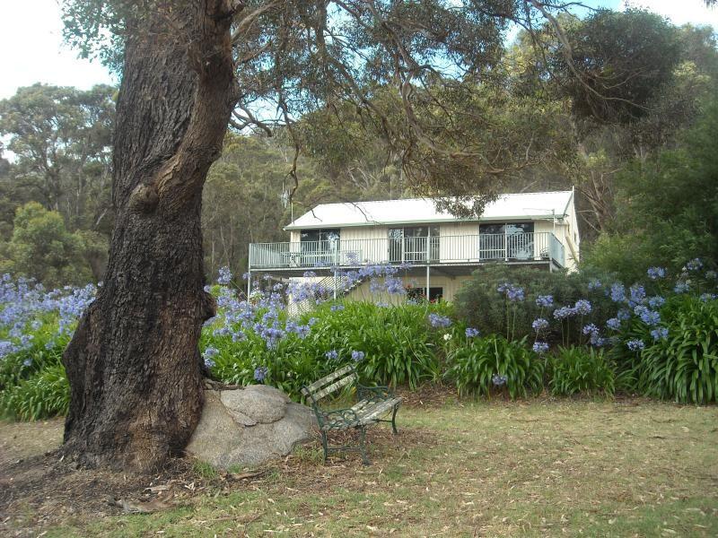 Jilba Cottage