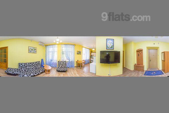 Apartamento de 50 m² de 1 habitación