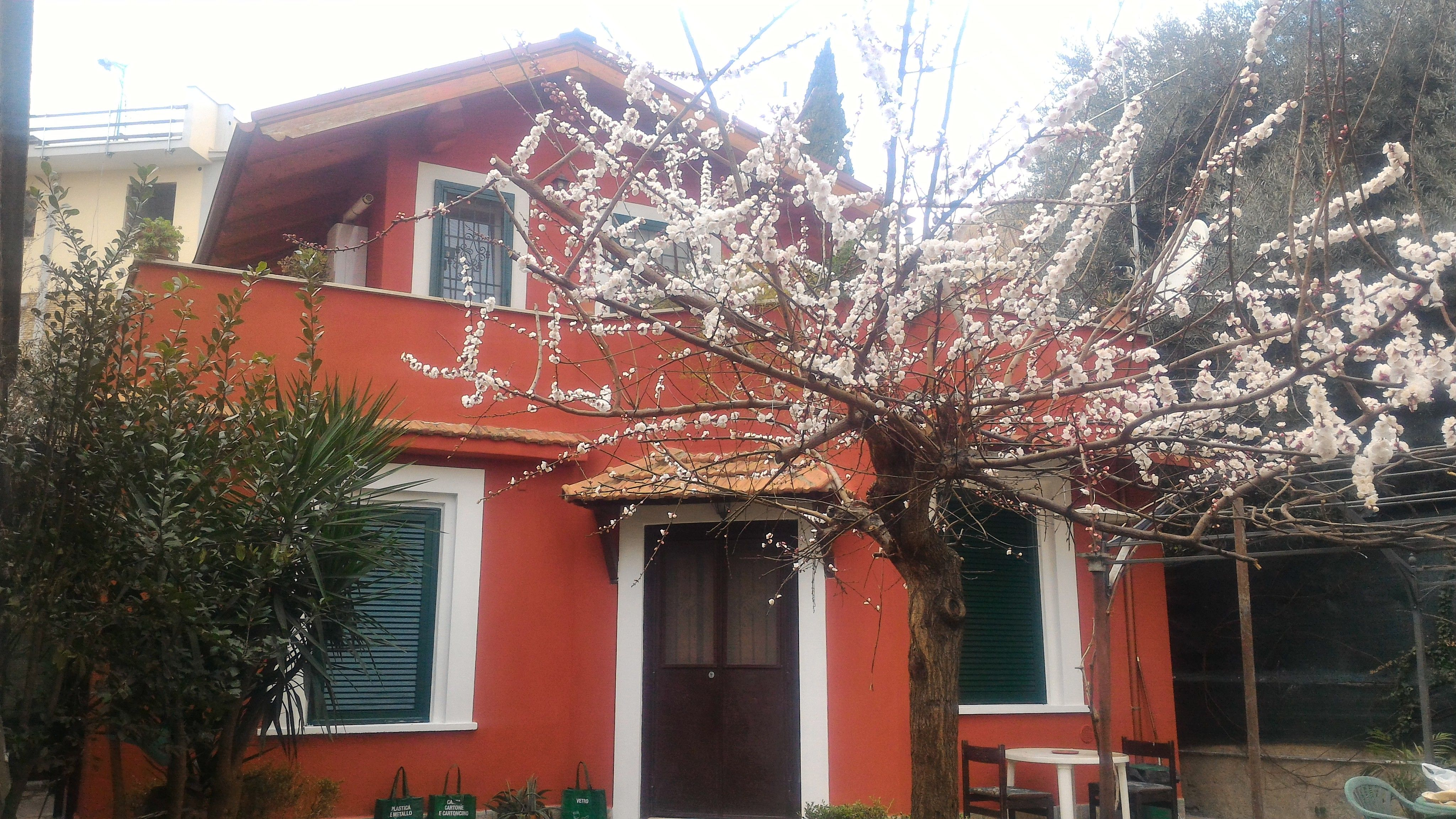 Holiday home of 2 rooms in Rome