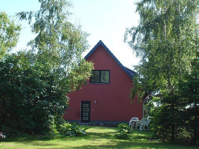 WE1380 - Ferienwohnung Nr. 6