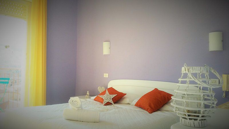 Alojamiento interesante en Licata