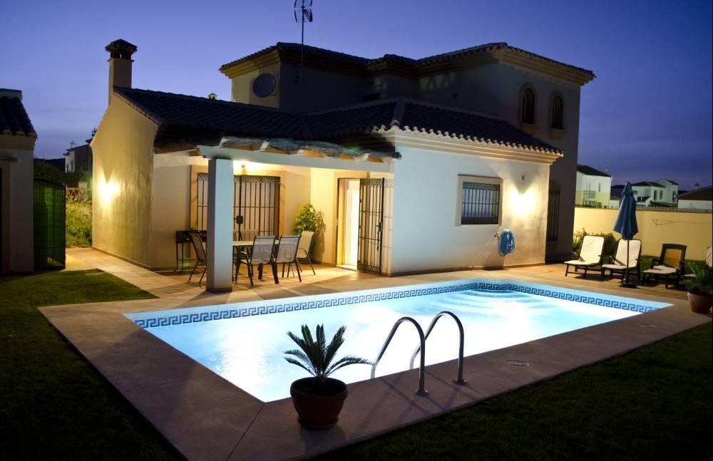 Alojamiento equipado en Arriate