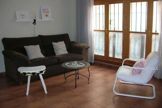 Wonderful holiday rental in Almería