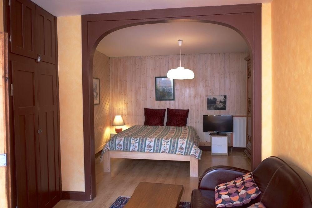 Alojamiento con wi-fi en Pontarlier