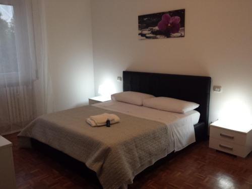 Alojamiento con vistas en Novara