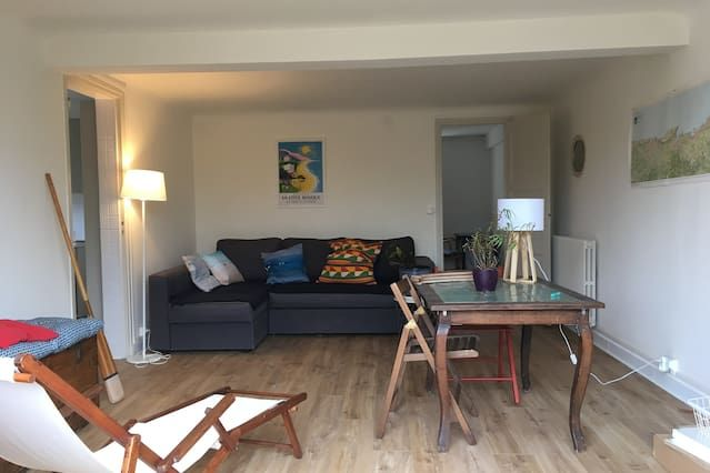 Appartement à Guéthary de 2 chambres
