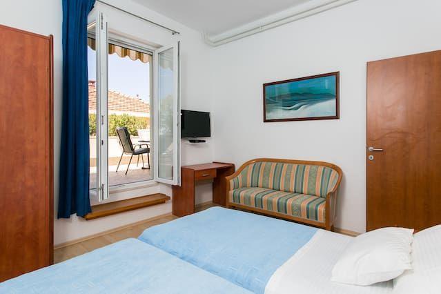 Appartement à Dubrovnik de 2 chambres