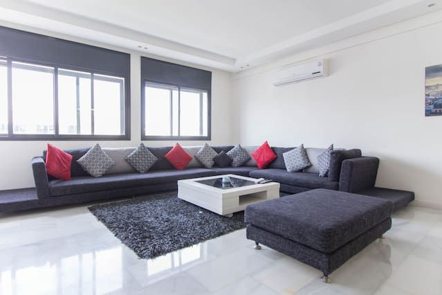 Apartamento en Casablanca de 1 habitación