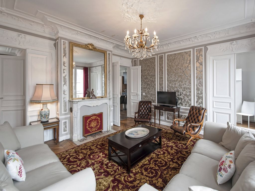 Logement familial de 100 m²
