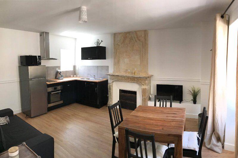 Apartamento en Bayeux con wi-fi