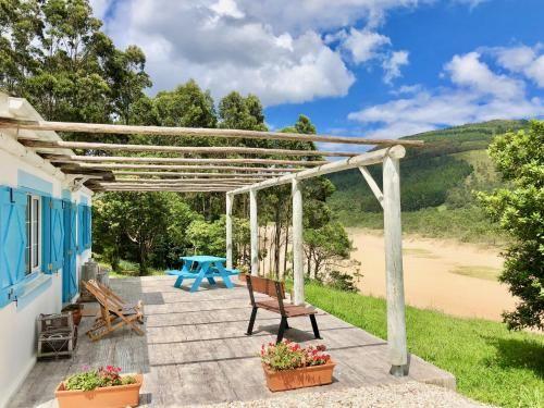 Alojamiento provisto en Santa marta de ortigueira
