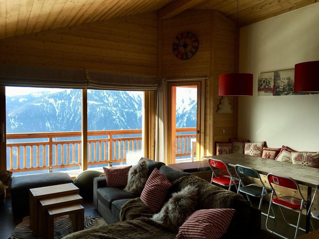 Alojamiento de 92 m² para 10 personas