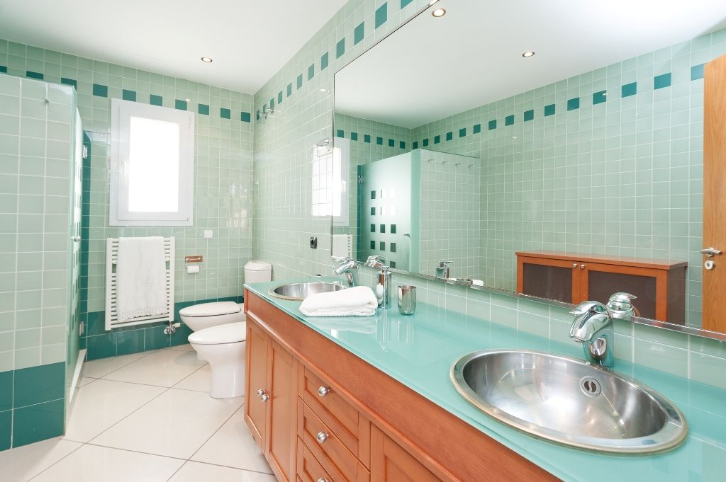 Exclusiva residencia de 370 m²