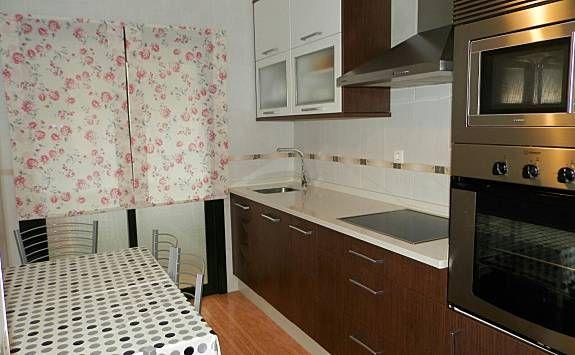 Piso de 2 habitaciones en Boiro