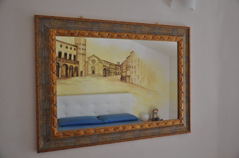 Casa para 6 huéspedes en Orvieto