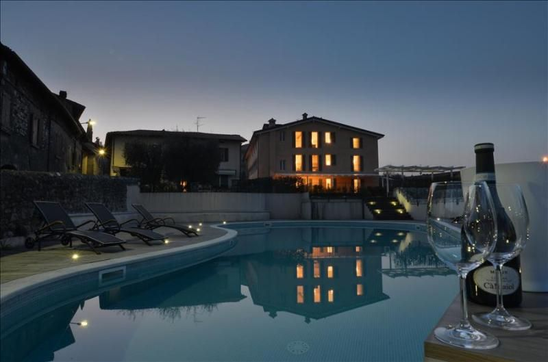 Casa vacanze con balcone di 4 camere