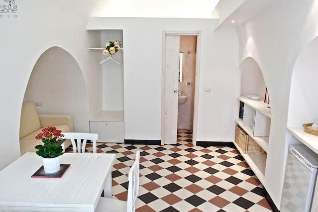 Residenza per 3 persone a Ostuni