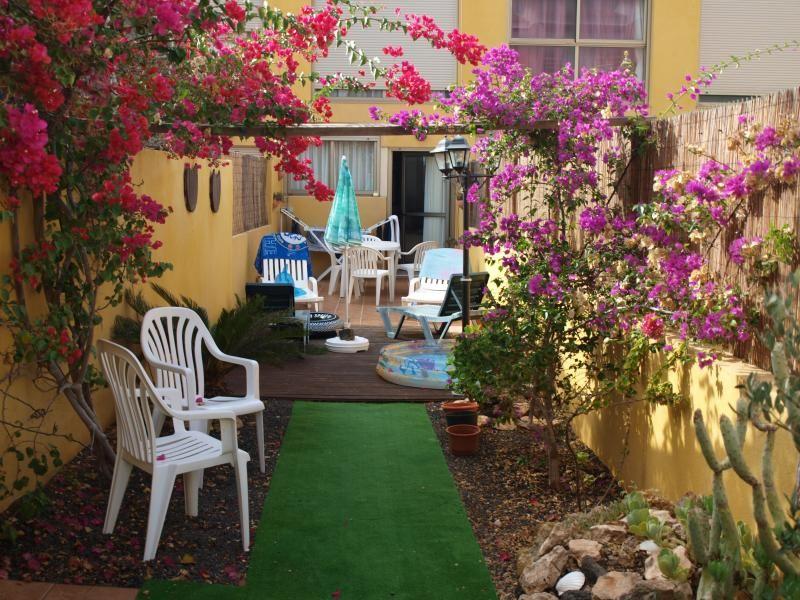 Los SOLES      Fuerteventura      (WIFI)