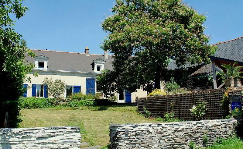 Beautiful House near Angers