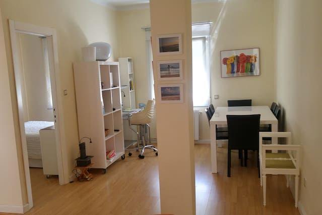 Alojamiento de 70 m² para 4 personas