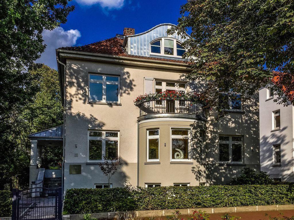 Appartement de 52 m² à Soltau