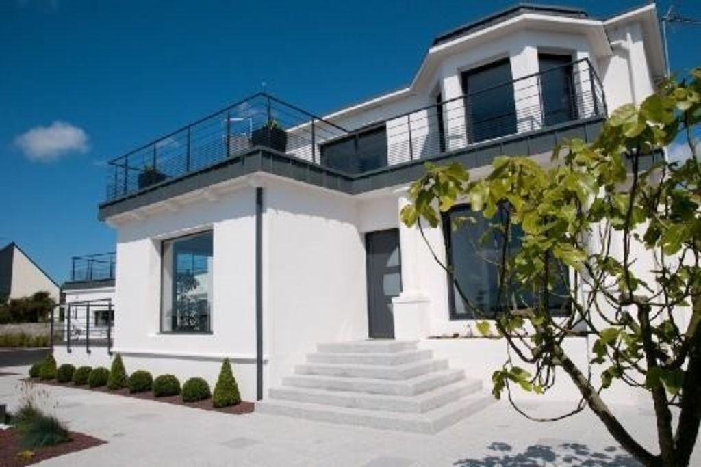 Casa de 3 habitaciones en Finistère