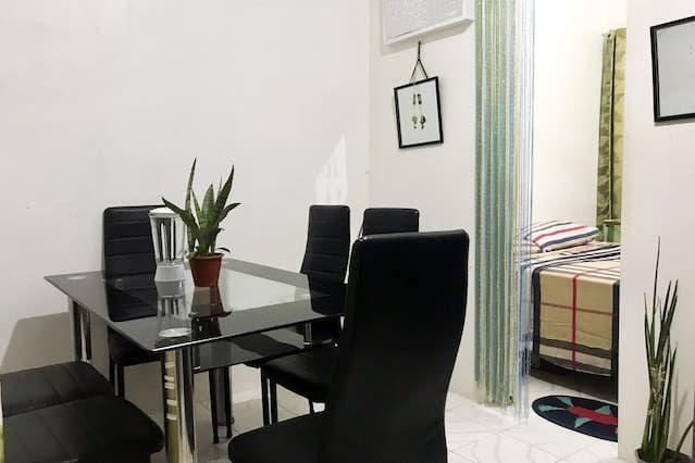 Provista casa en Lapu-lapu city