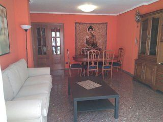 Holiday rental in Cullera with 3 rooms