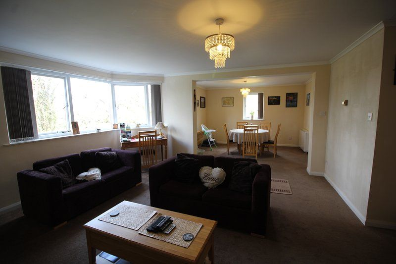 Holiday rental with 3 rooms in Windermere
