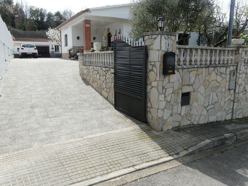 Casa hogareña