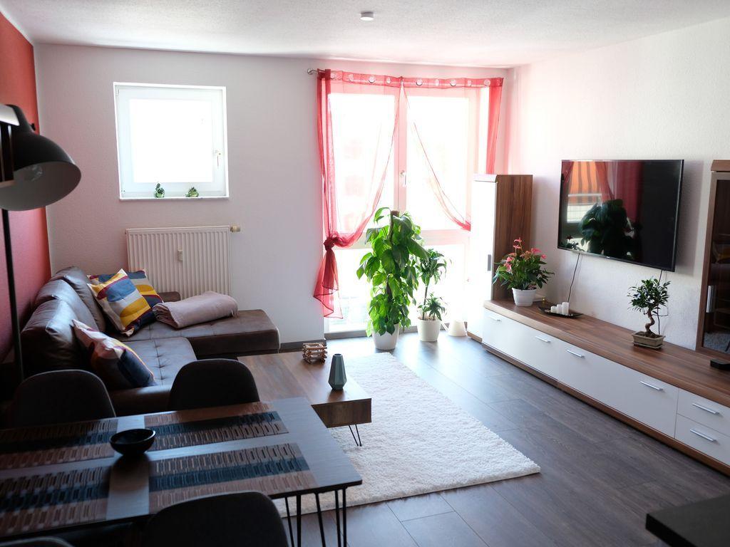 Piso de 53 m²