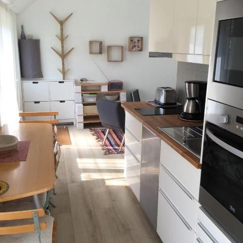 Vivienda de 1 habitación en Senlis