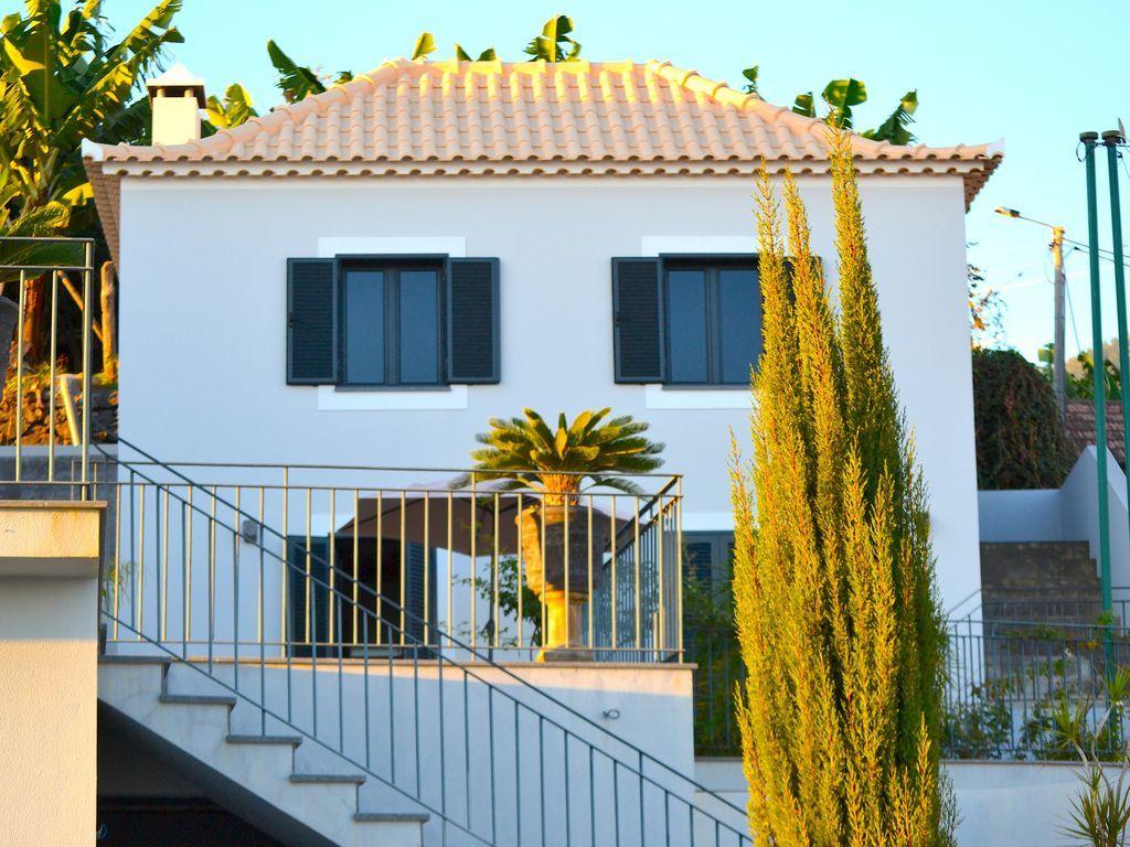 Casa para 4 personas en Ponta do sol