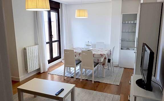 Atractivo piso para 4 huéspedes