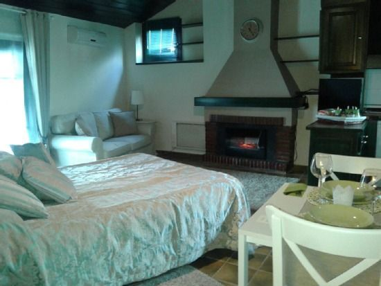 Alojamiento de 1 habitación en Chinchón