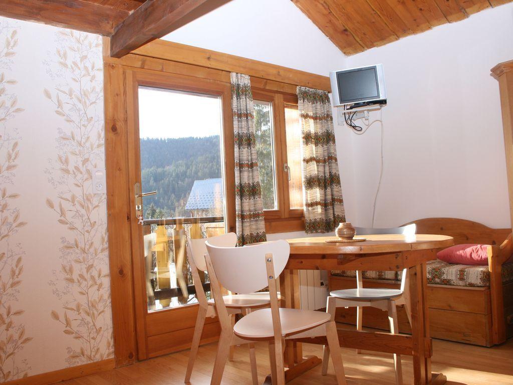 Encantador alojamiento de 1 habitación
